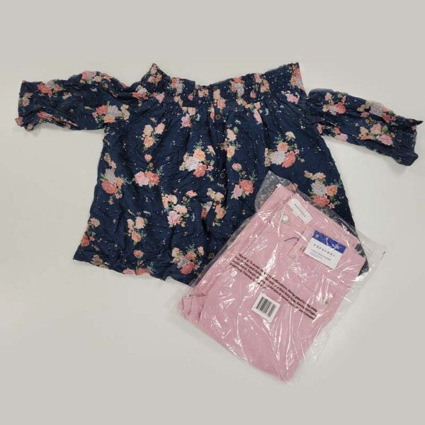 Wholesale summer clothing
