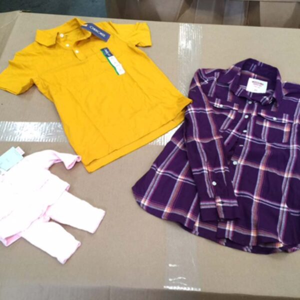 Wholesale Target clothing for kids