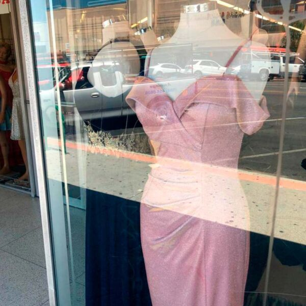Wholesale liquidation of party dresses
