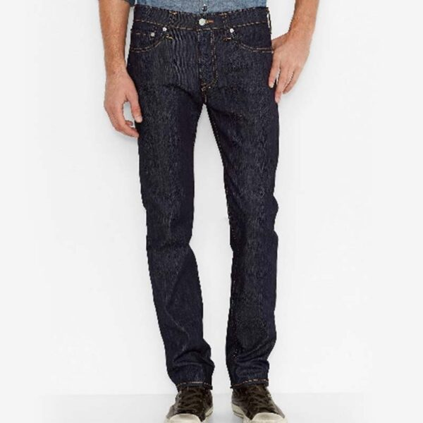 Wholesale Levi's jeans and jackets