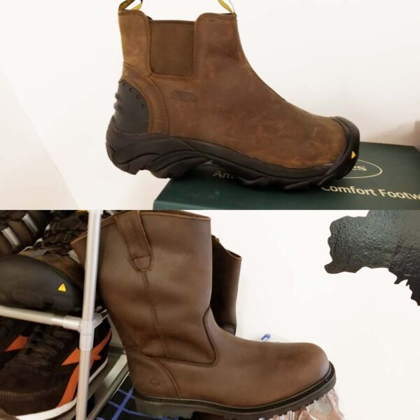 wholesale safety shoes with Steel toe