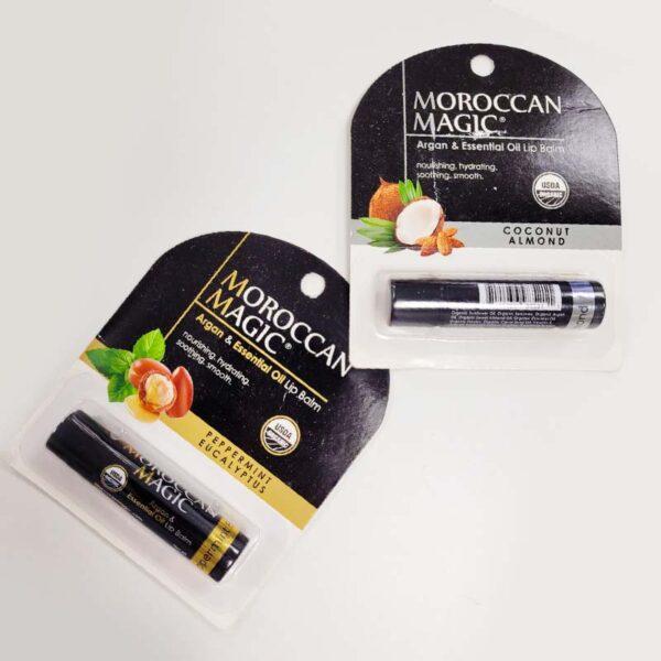 wholesale moroccan magic lip balm